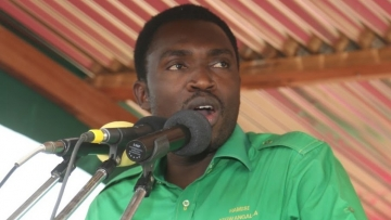 Tanzania Health Minister Threatens 'Gay List'