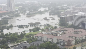 Has Hurricane Harvey Disrupted Your HIV Meds?