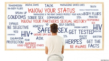 HIV Infections Skyrocket Among Young Adults in Fresno County
