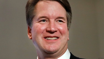 Brett Kavanaugh Is a Looming Disaster for LGBT, HIV-Positive People