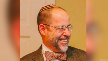 Prominent Pittsburgh HIV Specialist Among Those Massacred