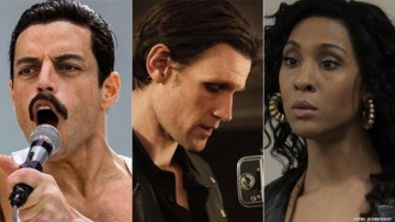 6 HIV, AIDS Stories Depicted in Movies and TV This Year