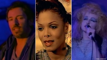 12 Songs About HIV/AIDS That Were Part of a Movement