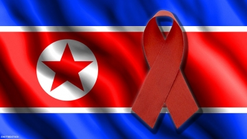 HIV AIDS NORTH KOREA