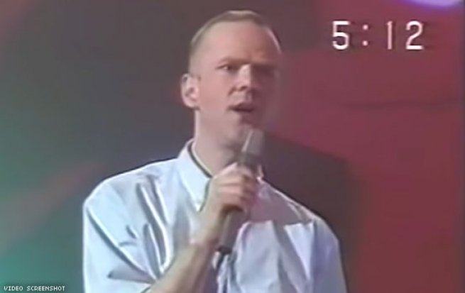 """The Communards """"For a Friend"""""""