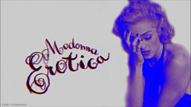 """Madonna """"In This Life"""""""